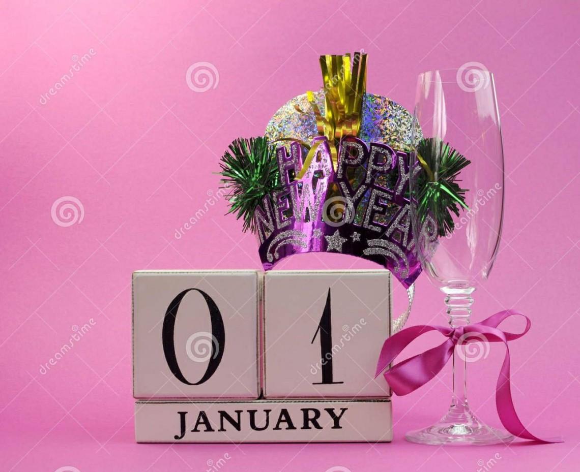 Menu' del 1 gennaio 2018